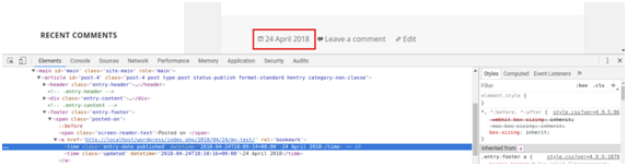 matomo标签管理器-获取dom元素数据